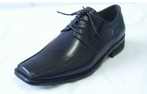 Suit Men Leather Shoes